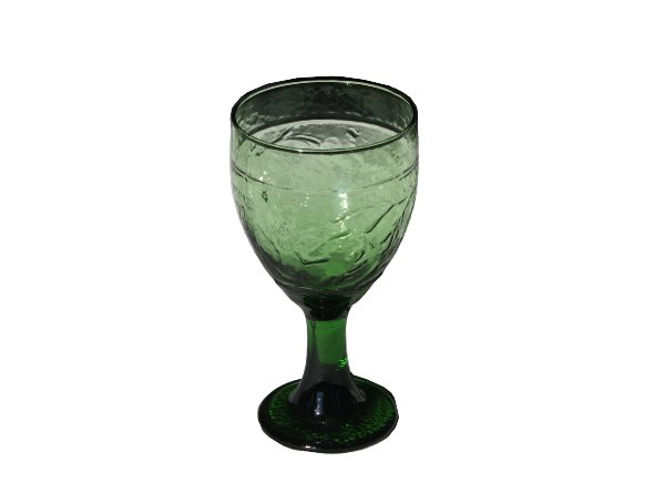 Leaf Green Goblet