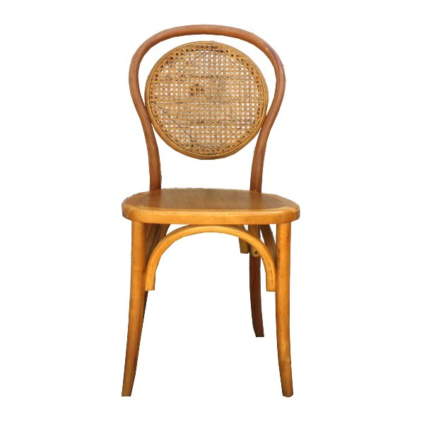 Cain Back Bentwood