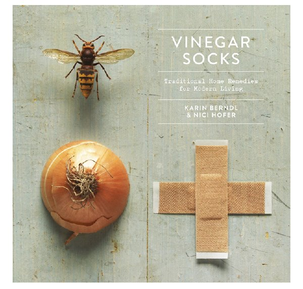 Vinegar Socks Book