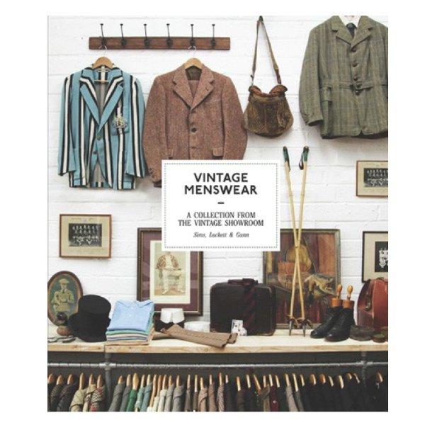 Vintage Menswear Book