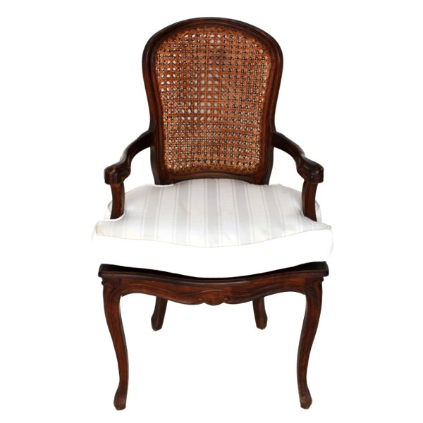 Cain Back Betty Chair