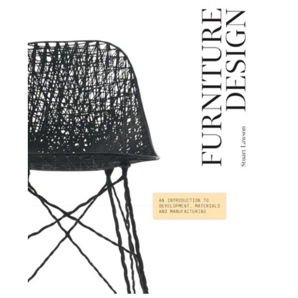 Furniture Design Book