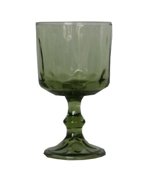 Grass Green Goblet