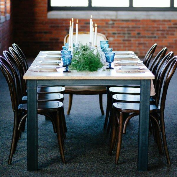 AP Wood Farm Table