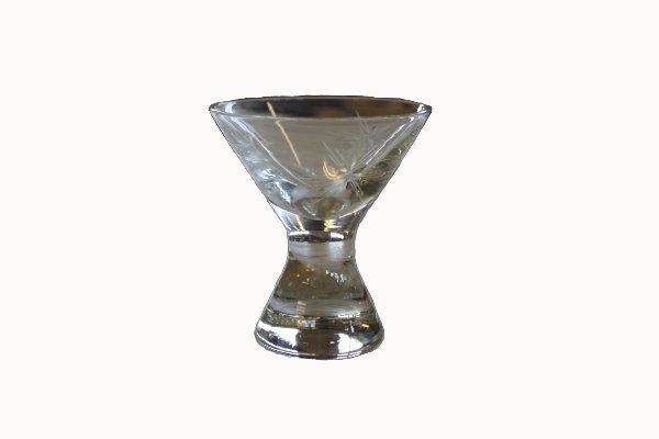 Atomic Glass