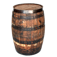 Wine / Whiskey Barrel
