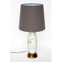 Leaf Pattern Lamp