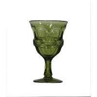 Juniper Green Goblet
