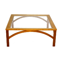 Archie Coffee Table