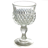 Small Classic Goblet