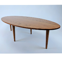 The Heirloom Coffee Table by Sawhorse