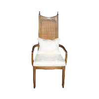 Daphne High Back Chair