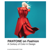 Pantone on Fashion Book