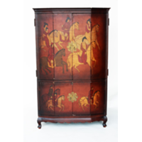 Japanese Armoire