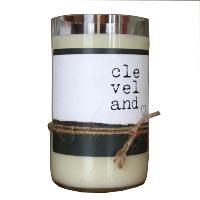 Cleveland Candle