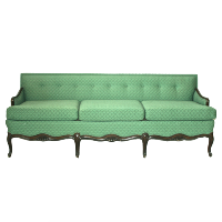 Oakwood Couch