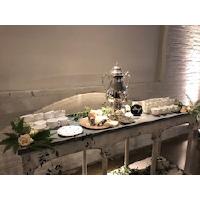 Sub-rental HL Tin Top Table