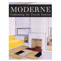 Moderne Book