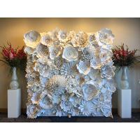 Sub-rental Paper Flower Wall