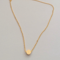 Dot Layering Necklace