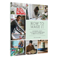 How To Make It Book