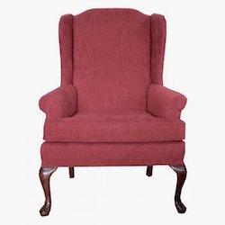 Brad Wingback Chair