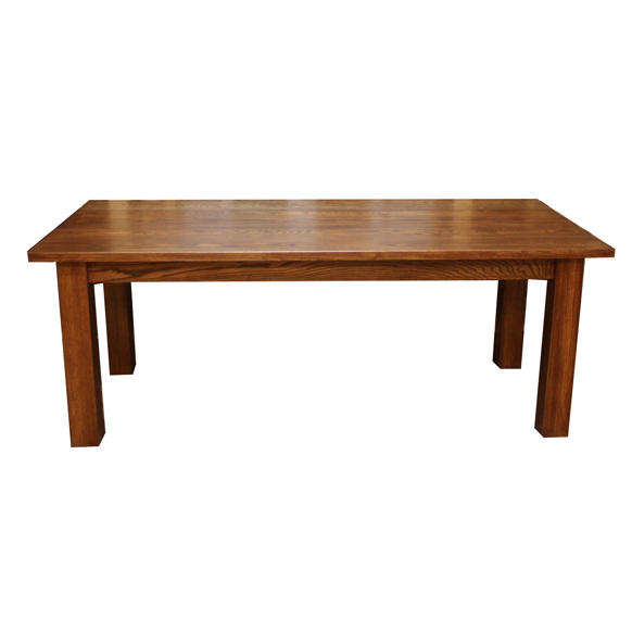 The Heirloom Table by Sawhorse