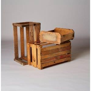 Chelan Crates