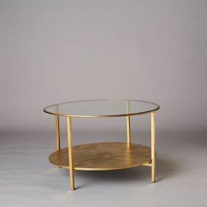 Natasha Coffee Table
