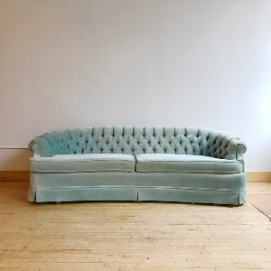 Tiffany Tufted Sofa