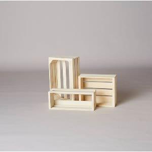 Amy Apple Crates