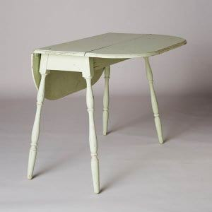 Marine Folding Table