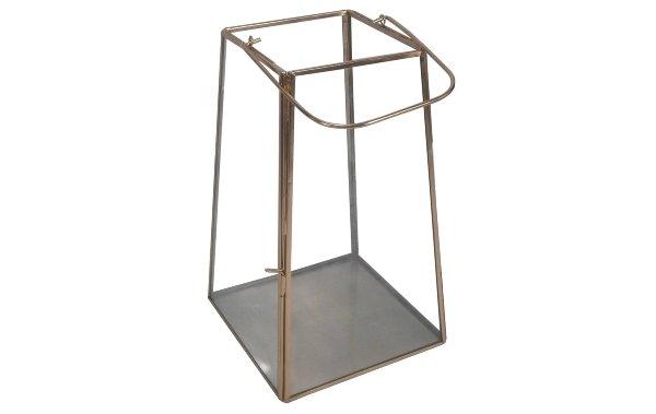 Copper Lantern - M