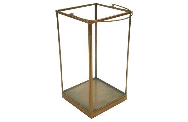 Copper Lantern - XL