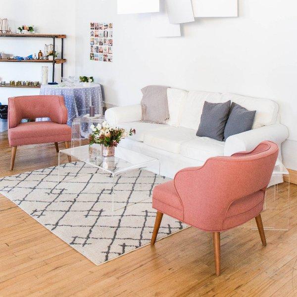 Malmo Lounge