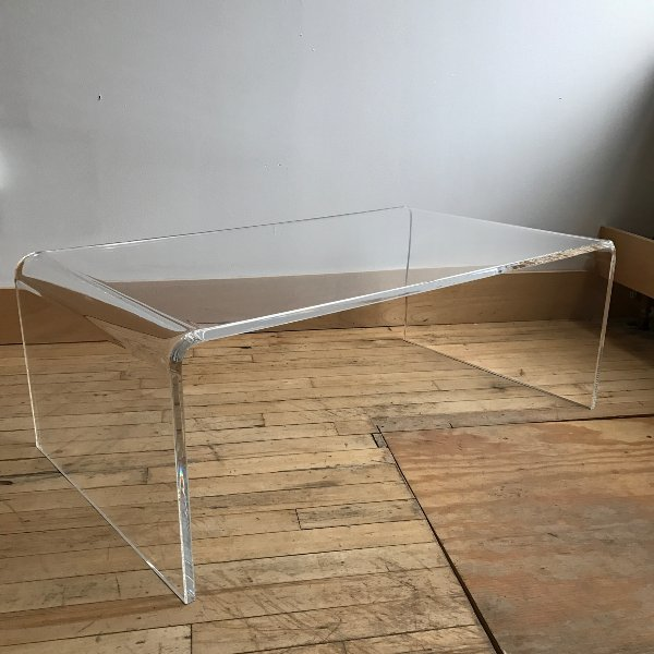 Luz Coffee Table
