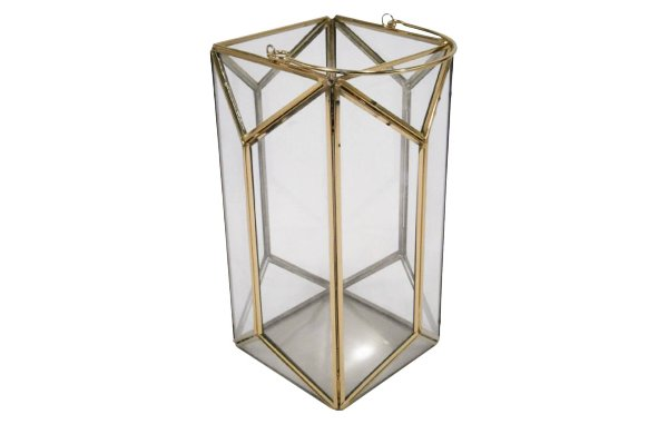 Brass Lantern - L