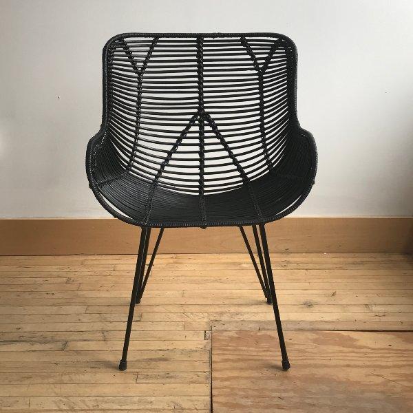 Heather Chair