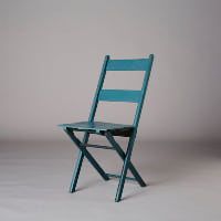 Isle Folding Chair