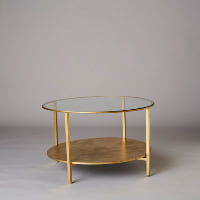 Natasha Coffee Table