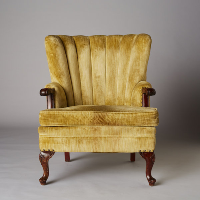 Colonel Chair