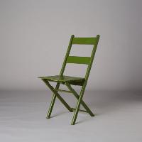 Emerald Folding Chair
