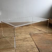 Luz Coffee Table