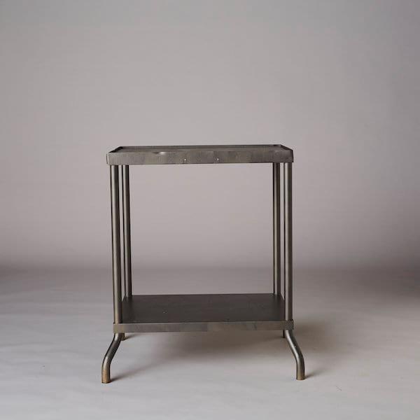 Axe Side Table