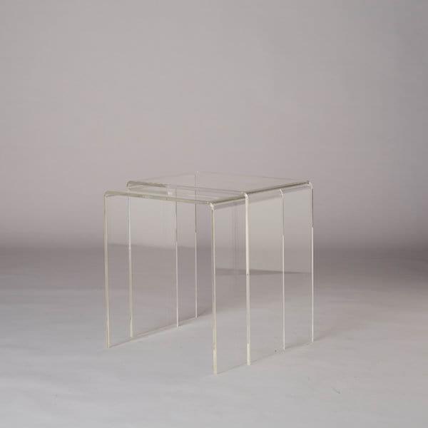 Luz Nesting Tables