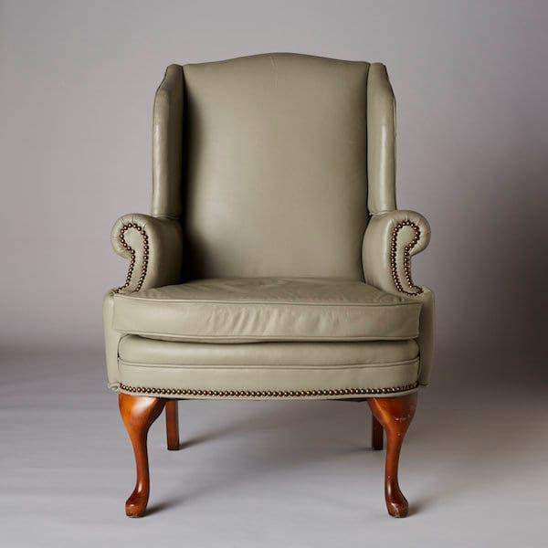 Greyson WIngback Chair