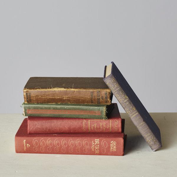 Marie Vintage Books
