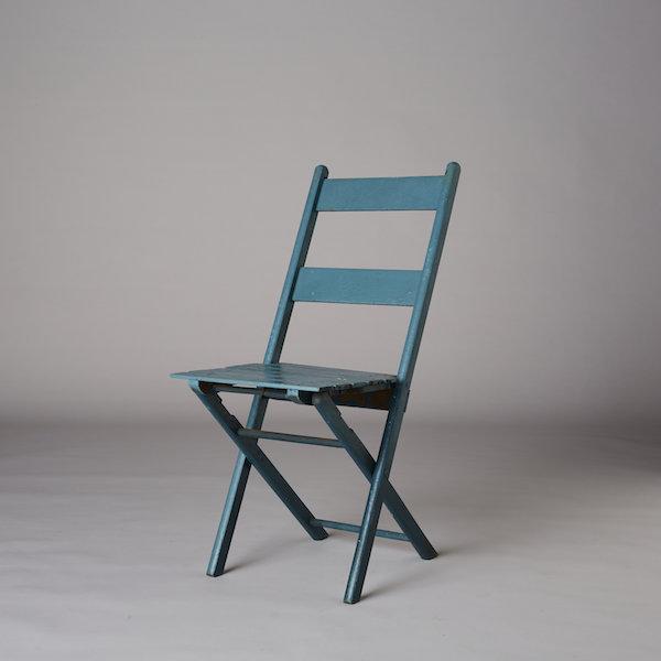 Isle Folding Chair