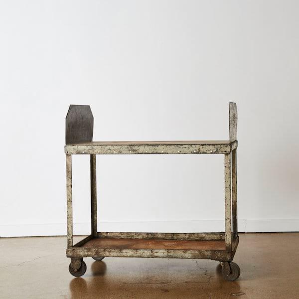 Joseph Bar Cart