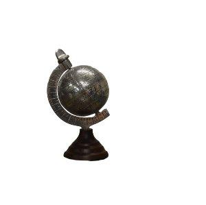 Globe D